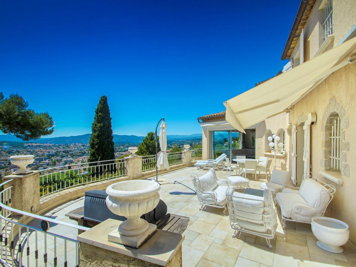 Недвижимость в Ницце