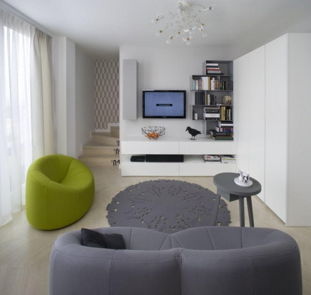 Купить апартаменты в Ницце