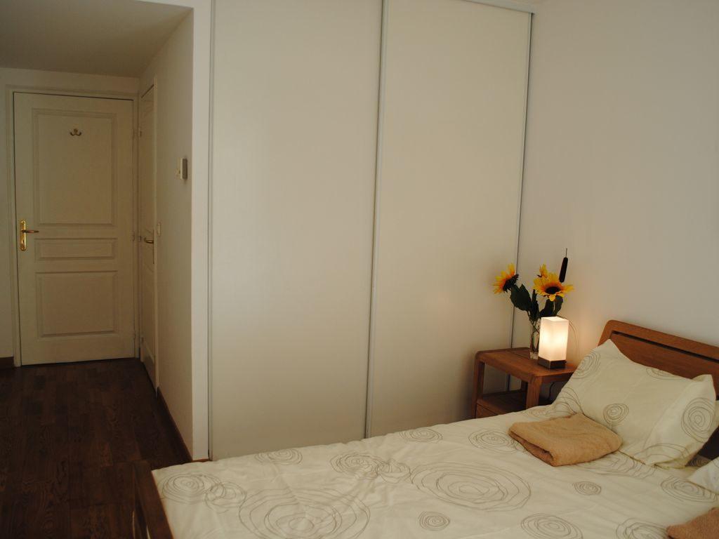 Просмотр апартаментов в «LesResidencesduPalais», что нужно учесть